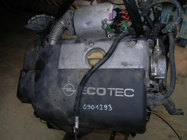motor ohne anbauteile diesel aus opel astra g cc f48 f08 bei gebrauchte autoteile. Black Bedroom Furniture Sets. Home Design Ideas