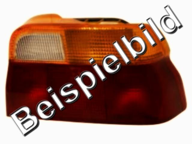 Rückleuchte für Mercedes Benz A-KLASSE (W169)