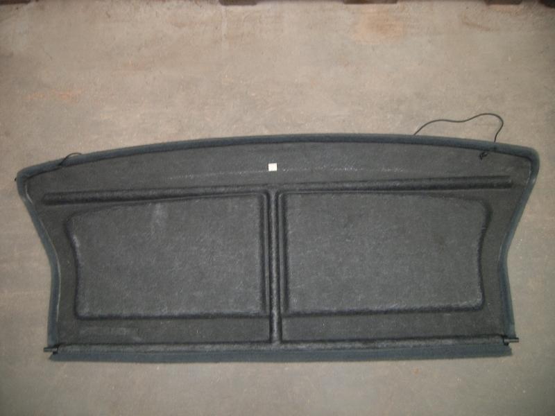 Hutablage aus Renault CLIO (B/C57_, 5/357_)