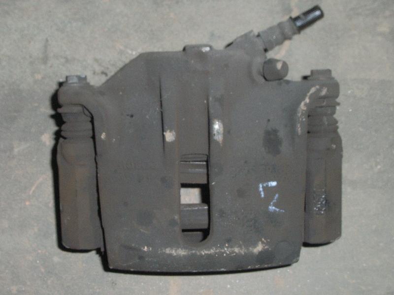 Bremssattel (links vorne) aus Renault SCÉNIC II (JM0/1_)