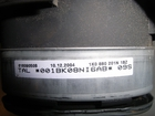 Airbag (links) aus VW GOLF V (1K1)
